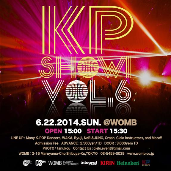 KPSHOW6